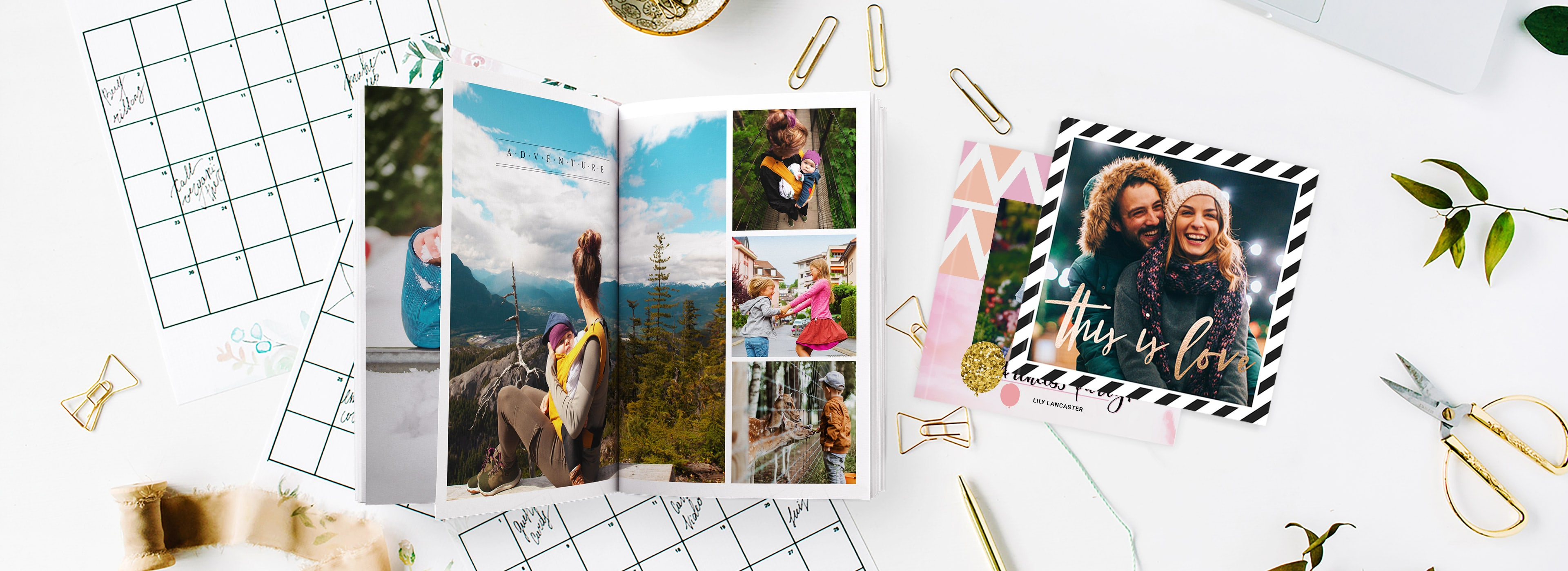 Softcover Photo Books | Premium Quality Printing